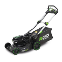Ego LM2020E-SP Power+ 56v Cordless Lawn Mower (Bare Tool)