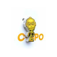 C-3PO (Star Wars) Minis 3D Light