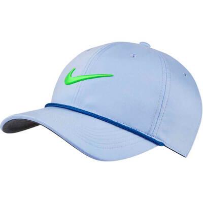 Nike Golf Cap Classic 99 Rope Royal Tint AW18
