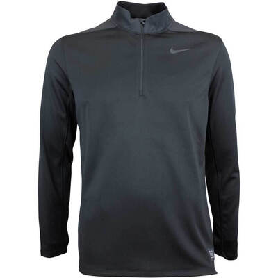 Nike Golf Pullover NK Dry Core HZ Black AW19
