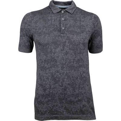Puma Golf Shirt Evoknit Camo Black LE AW18