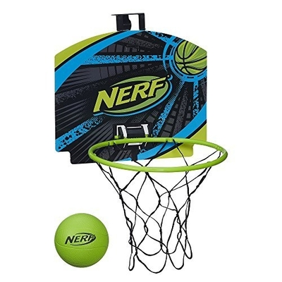 Nerf N-sports Nerfoop Set Green