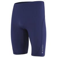 Aqua Sphere Bangor Mens Swimming Jammers - Blue, 30