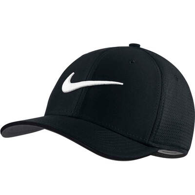 Nike Golf Cap NK Classic 99 Mesh Black AW18