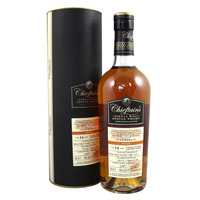 Glenburgie 2003 14 Year Old Chieftains Sherry Cask #96631