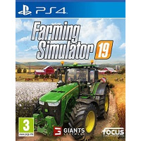 Image of Farming Simulator 19