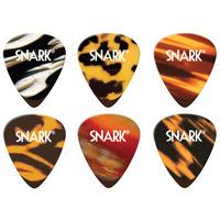 Snark Guitar Pick Pack 0.5mm