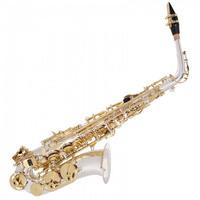 Odyssey Premiere EB Alto Saxophone Silver