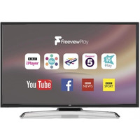 "Image of JVC 40"" Ultra HD 4K Smart TV with HD Freeview Play & Netfix Wifi LT-40C880"