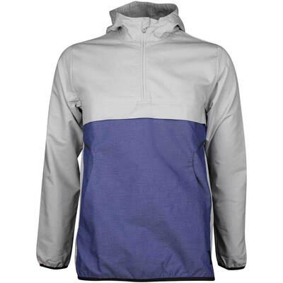 adidas Golf Jacket Adicross Anorak Grey Two AW19