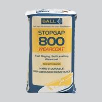 F Ball Stopgap 800 Wearcoat 25kg