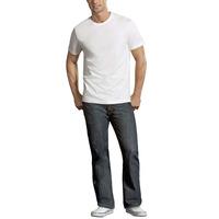 Jockey Samuel 100% Cotton Crew Neck T-shirt Twinpack (s/38)