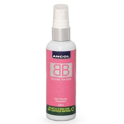 Ancol Spray Bottle Cologne & Perfume for Dogs