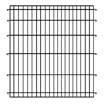 Dog Cage Divider