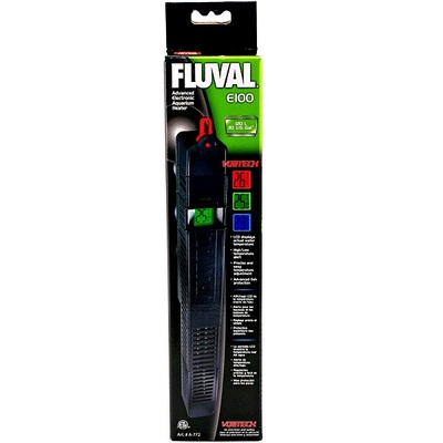 Fluval Aquarium Submersible Heater
