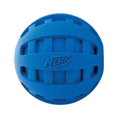 Nerf Interactive Squeaking Toy