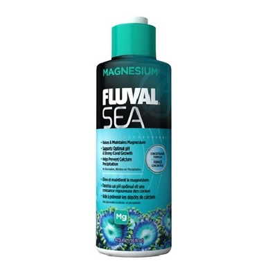 Fluval Sea Magnesium Marine Supplement