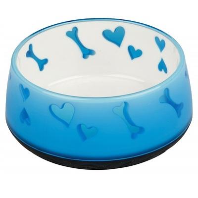Trixie Plastic Lovely Dog Bowl