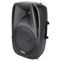 """12"""" Active Loudspeaker 300 Watt with Bluetooth"""