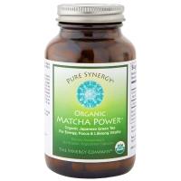 Organic Matcha Power 90's