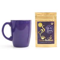 Turmerlicious Vanilla 20g Single Serving