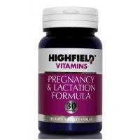 Pregnancy & Lactation Formula 30's