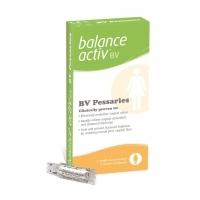 Balance Activ Bacterial Vaginosis Treatment PESSARIES 7's