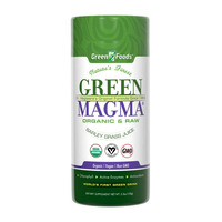 Organic Green Barley Juice Extract Powder 150g