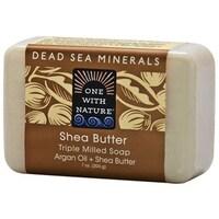 Shea Butter Soap 200g