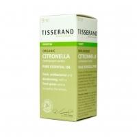 Citronella Essential Oil Organic 9ml