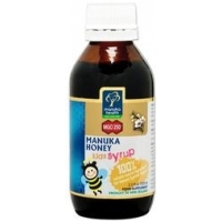 MGO 250+ Childrens Manuka Honey Syrup 100ml