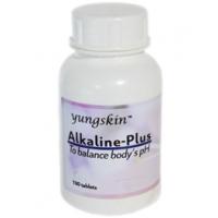 Alkaline-Plus 100's