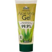 Aloe Vera Gel with Tea Tree 200ml