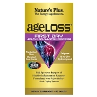 AgeLoss First Day Inflammation 90's