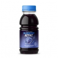 BlueberryActive Concentrated Blueberry Juice 237ml