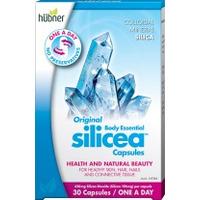 Silicea Capsules Hair, Skin, Nails & Bones 30's