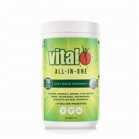 Vital All-In-One 120g (Formerly Vital Greens)