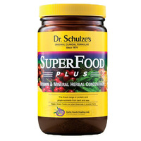 Dr Schulze's Super Food Plus 400g