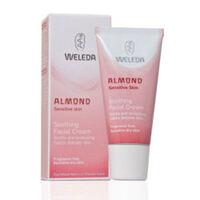 Almond Sensitive Skin Soothing Facial Cream 30ml