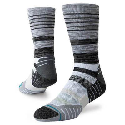 Stance Golf Socks Albatross Crew White Stripe 2019