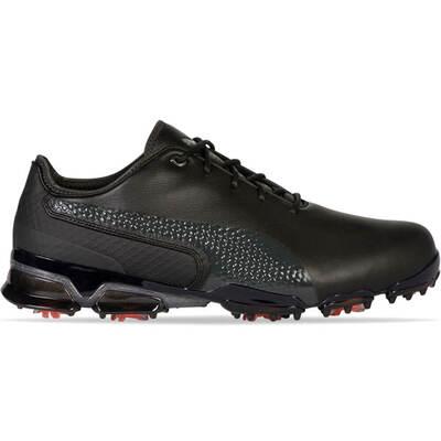 PUMA Golf Shoes Ignite PRO ADAPT Black 2020