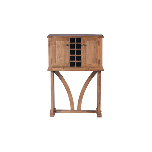 Hoxton Tall Drinks Cabinet