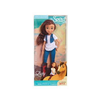 Spirit Deluxe Doll - Lucky