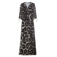 Vera Dress - Panter