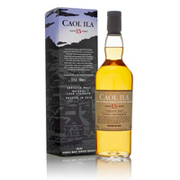 Caol Ila 15 Year Old - Diageo Special Release 2018