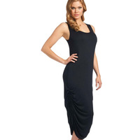 Freya Gigi Jersey Maxi Dress