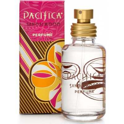 Pacifica Sandalwood Perfume Spray 28ml
