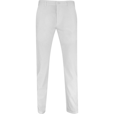 BOSS Golf Trousers Hakan 9 2 Pro Training White SP20