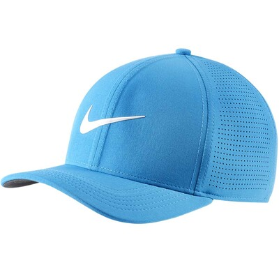 Nike Golf Cap NK Aerobill Classic 99 Photo Blue AW19