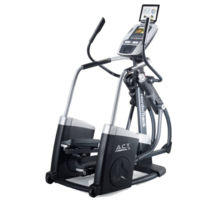 New NordicTrack A.C.T. Commercial 7 Elliptical
